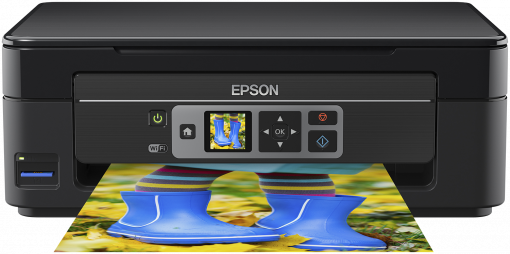 Epson Expression Home XP-352 Small-in-One with WiFi