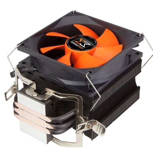 Xigmatek TYR SD963B CPU Heatsink and Fan